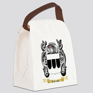 Currant Canvas Lunch Bag