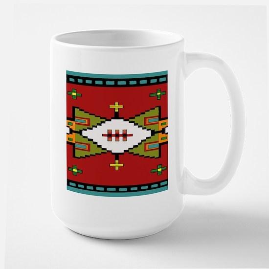 Lakota Spirit Mug
