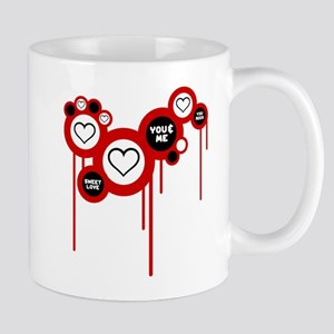 Sweet Sayings Mug