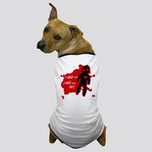 Voodoo Lover Dog T-Shirt