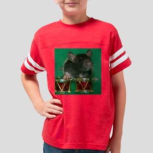 13calbaby Youth Football Shirt