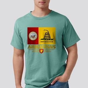 Arkansas Dtom Mens Comfort Colors Shirt