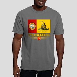 Florida Dtom Mens Comfort Colors Shirt
