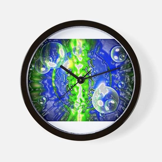 boink Wall Clock