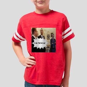 Has to go! Youth Football Shirt