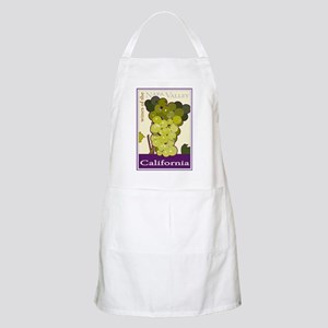 Wines of the Napa Valley, Cal BBQ Apron