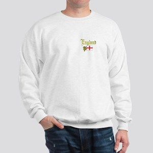 English Sweatshirt