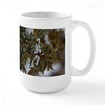 Wintertime Large Mug