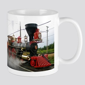 Leviathon steam engine Mug