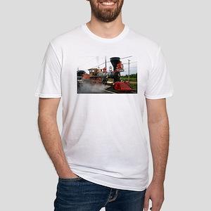 Leviathon steam engine T-Shirt