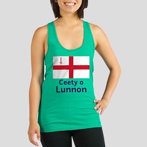 Ceety o Lunnon Tank Top