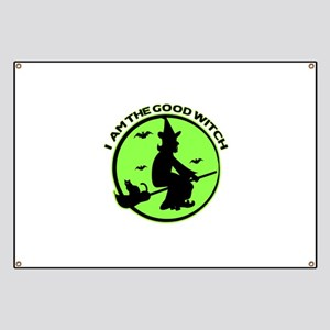 Good Witch Banner