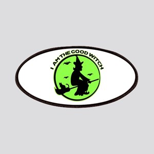 Good Witch Patches