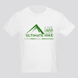 Live. Laugh. Love. HIKE T-Shirt