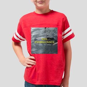 evergladescircle2 Youth Football Shirt