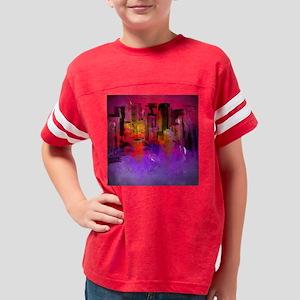 Sheer City Youth Football Shirt