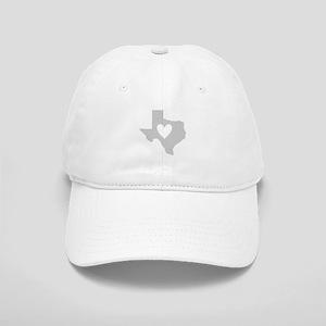 Heart Texas Cap