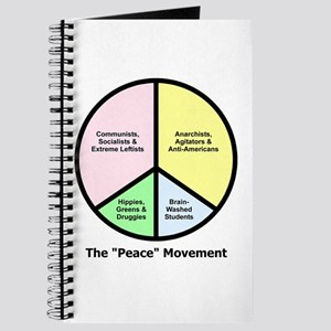 "The ""Peace"" Movement Journal"