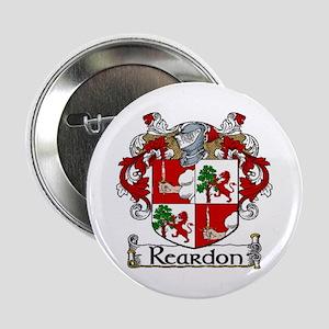 "Reardon Coat of Arms 2.25"" Buttons"