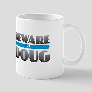 Beware of Doug Mugs