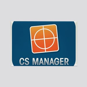 CSM Rectangle Magnet