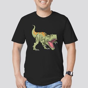 Screaming Dinosaur T-Shirt