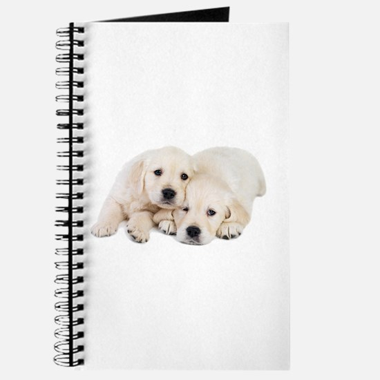 White Labradors Journal