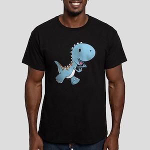 Running Baby Dino T-Shirt