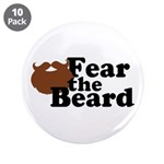 Fear the Beard - Brown 3.5