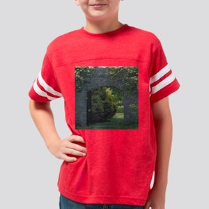 The Courtyard Arch Youth Football Shirt