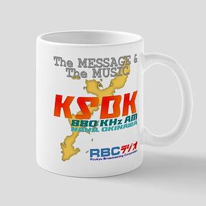 KSBK Mug