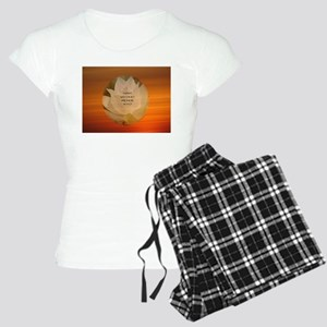 SGI Buddhist NMRK Pajamas