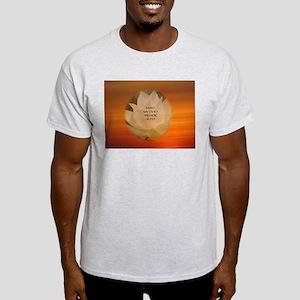 SGI Buddhist NMRK T-Shirt