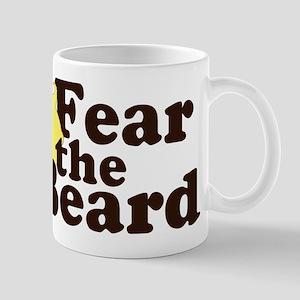 Fear the Beard - Blonde Mug