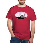 rockgrrl Dark T-Shirt