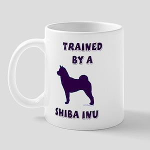 Shiba Ppl Mug