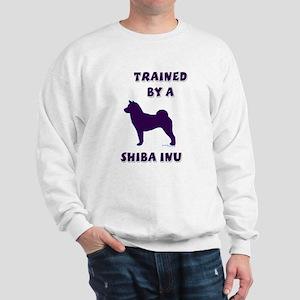 Shiba Ppl Sweatshirt