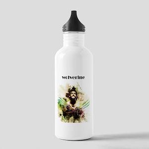 wolverine Water Bottle