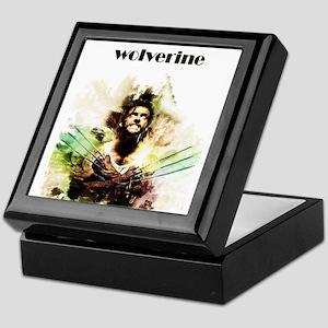 wolverine Keepsake Box