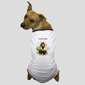 wolverine Dog T-Shirt