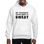 sweat Jumper Hoody
