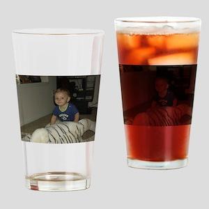 Adrian Drinking Glass