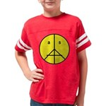 AS_peace_circle Youth Football Shirt