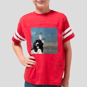 NEWF6W Youth Football Shirt