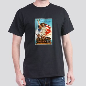 United States Army Dark T-Shirt