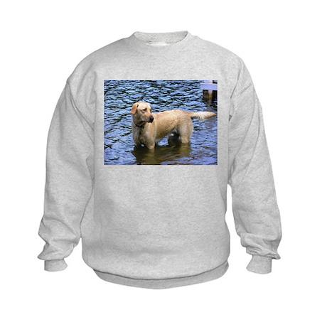 Natural Wonder Lab Kids Sweatshirt