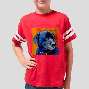 bustertile Youth Football Shirt