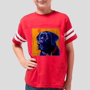 jacktstile Youth Football Shirt