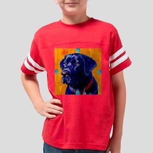 jacktscloc Youth Football Shirt