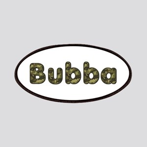 Bubba Army Patch